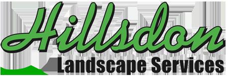 Hillsdon Landscape Services